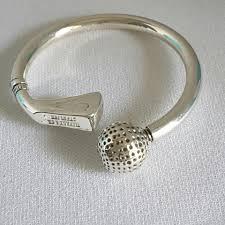 key rings tiffany images Tiffany co sterling silver golf ball key ring key chain pouch jpg