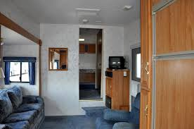1997 coachmen catalina 28 5 fifth wheel prescott az affinity rv