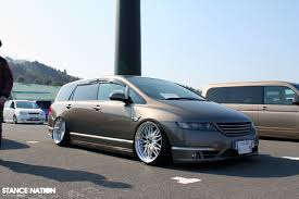 wekfest east 2017 coverage u2026 part 2 u2026 the chronicles no equal 100 slammed honda odyssey top keywords picture for slammed