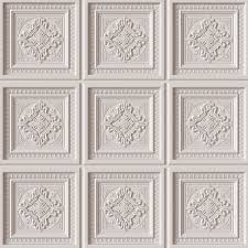 Ornate Ceiling Tiles by Decorative Ceiling Tile 3d Model Cgtrader