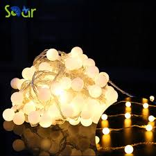 aa battery light bulb 5m 40led warm white led battery christmas lights aa battery operated