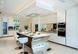 plan de cuisine moderne avec ilot central awesome credence ilot central gallery lalawgroup us lalawgroup us