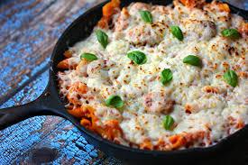 Pasta Recipes One Pot Cheesy Pasta Recipe Budget Savvy Diva