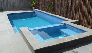 small rectangular inground pools american hwy