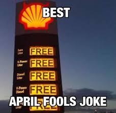 Funny April Fools Memes - funny april fools joke meme