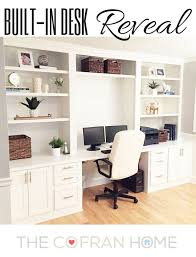 Home Design For Joint Family Best 25 Office Cabinets Ideas On Pinterest Office Built Ins