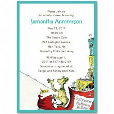 dr seuss baby shower invitations dr seuss baby shower invitations invitesbaby