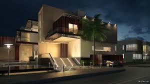 villa ideas decor tips modern villa lighting ideas