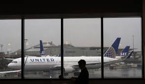 United Airlines Flight Change by Here U0027s The Reason United Airlines Can Kick You Off Your Flight