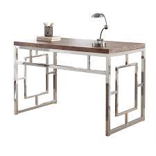 contemporary desk amazon com steve silver company alize contemporary desk 47