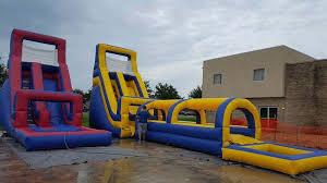 party rentals san antonio water slides in san antonio tx