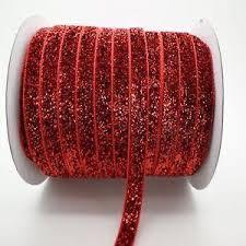 maroon ribbon velvet ribbon ebay