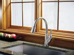 Delta Allora Kitchen Faucet Delta Allora Kitchen Faucet M4y Us