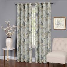 floral curtains on hayneedle floral drapes