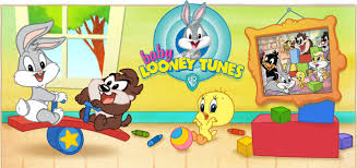 baby looney tunes cartoonito uk