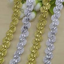 wire lace buy wire lace ribbon and get free shipping on aliexpress