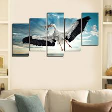 Living Room Art Paintings Online Buy Wholesale 5 Panel Canvas Art From China 5 Panel Canvas