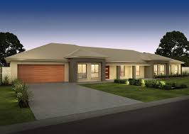 Hampshire Homes Project Home Acreage Design Rural Block - Rural homes designs