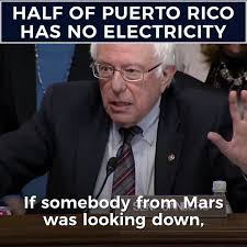 Puerto Rican Memes - sensanders two months after hurricane maria puerto rico and the