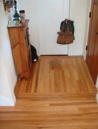 how to clean hardwood floors that been carpeting