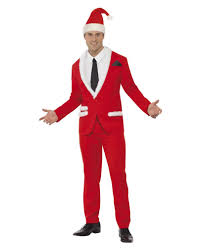 santa claus suit santa claus suit for men business santa claus horror shop