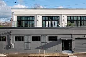 Industrial House Se Division Street Industrial Home In Portland By Emerick