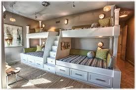 Wall Bunk Beds Bunk Beds Built Into Wall Custom Bunk Beds Built Into Wall Diy
