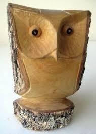 hooting owl wood doorstop owl bees and woods