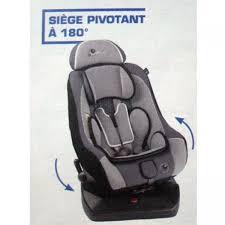siege auto pivotant trottine prix siege auto pivotant mundu fr