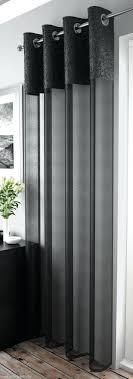 Black Sheer Curtains Sheer Black Curtains Black Sheer Curtains Sheer Black Curtains 95