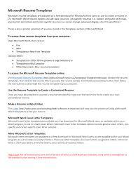 sample resume for accounts payable teach for america resume tips