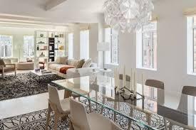 tavoli di cristallo sala da pranzo ladario di cristallo sala da pranzo per buona illuminazione