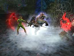 dungeon siege 2 broken dungeon siege 2 broken with pc