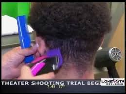how great clips stylists fix home haircut disasters youtube