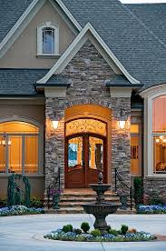 Home Exterior Design 2015 Best 25 Stone Exterior Houses Ideas On Pinterest House Exterior