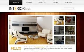 home interior design photos free free website template clean style interior