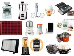 Kitchen Appliances Household Kitchen Appliances Home Inspiration Media The Css Blog