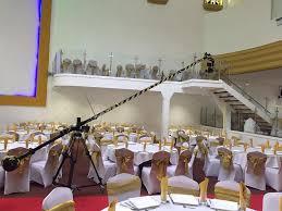 camera crane jib hire for wedding cinematography videography