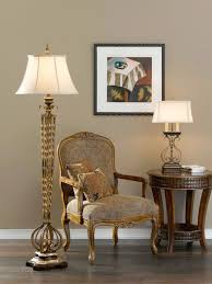 traditional lamps living room modern style home design ideas