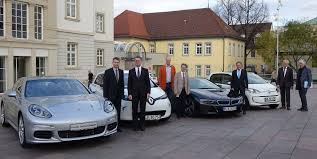 Porsche Zentrum Baden Baden Stadt Ludwigsburg Initiative