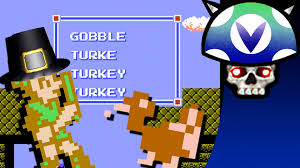 Thanksgiving 2015 Vinesauce Joel Thanksgiving Turkey Nes Rom Hacking