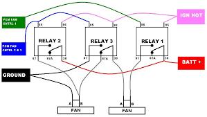 ls1 lt1 fan switch relay diagram nastyz28 com