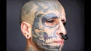 eyeball tattoos 1 3 youtube