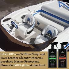 Interior Boat Cushion Fabric Amazon Com Marine Protectant U0026 Aeronautical Restorer Uv