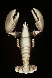colby smith lobster door knocker