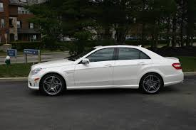 2012 mercedes e63 amg for sale 2012 white mercedes e63 amg mhp ecu tune only