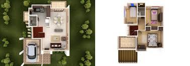 nouveau residences 3d floor plans build interactive media group