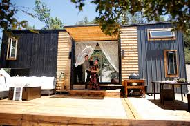 tiny house pictures a 300 square foot tiny house in california a cup of jo