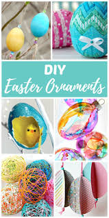 Easy Easter Decorations To Make At Home by 292 Best Easter Fun For Kids Images On Pinterest Easter