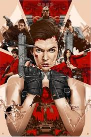 resident evil the final chapter 2017 wallpapers resident evil the final chapter 2016 stars wentworth miller